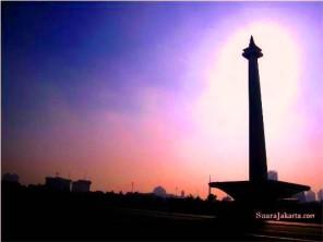 Monas - Ikon Jakarta