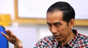 Jokowi - SuaraJakarta.com