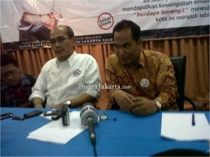 Faisal Biem - SuaraJakarta.com