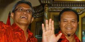 Hidayat dan Didik - SuaraJakarta.com