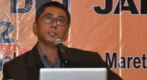 Ramdansyah Panwaslu - SuaraJakarta.com