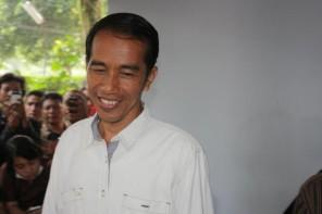 Joko Widodo (foto : istimewa)