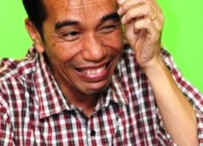 Joko Widodo - (foto : Istimewa)