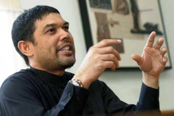 Nasir Djamil : Dibandingkan Solo, Persoalan Jakarta Jauh Lebih Kompleks