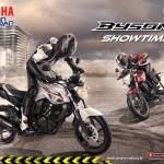 Yamaha Byson - SuaraJakarta.com