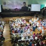 Kader PKS se-Jakarta Selatan Padati GOR Bulungan