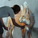 Aksi Mural Seniman Jakarta dan Berlin - SuaraJakarta.com (2)