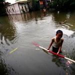 Banjir di Kec. Makasar, Jaktim - SuaraJakarta.com (1)