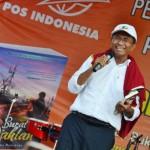 Suara Jakarta - Novel Surat Dahlan Iskan & Gerakan Demi Indonesia (4)