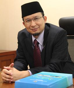 suara jakarta Anggota DPR RI Fraksi PKS Ecky Awal Mucharam