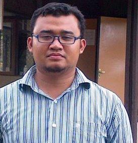 Ketua Umum PP KAMMI, Andriyana (Foto: dokpri)