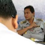 suara-jakarta-Udar-Pristono-Kepala-Dishub-Jakarta