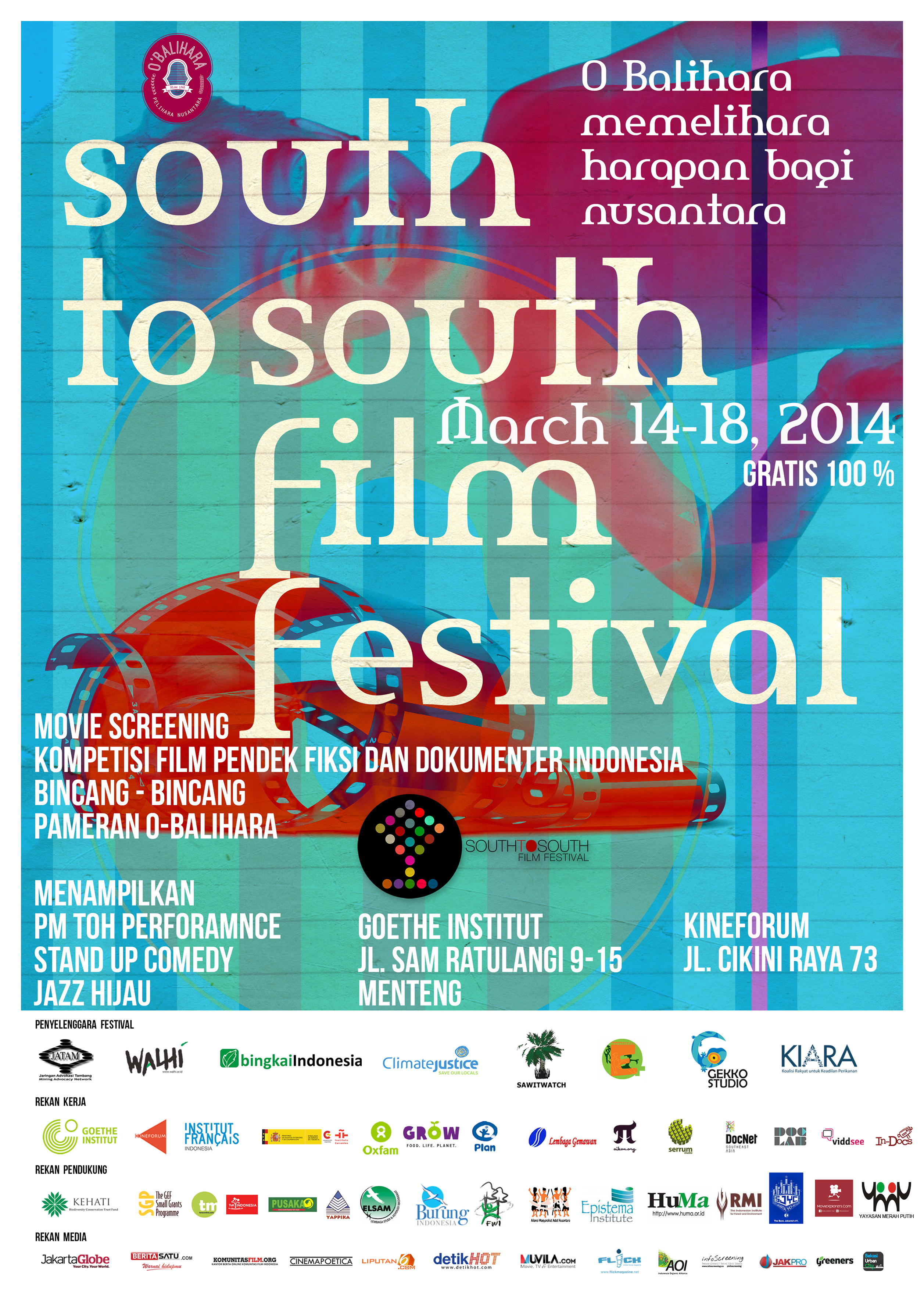 South To South Festival Film