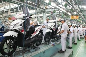 suara jakarta AHM Hadirkan Honda BeAT FI