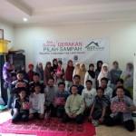 BST Bisa Jadi Solusi Pengendalian Sampah Di Jakarta