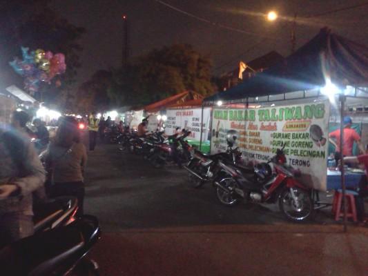 Nih, Tempat Makan Murah di Jakarta Selatan!