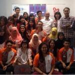 suara jakarta Komunitas Sobat Budaya