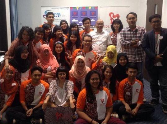 Pelatihan dan Pelantikan Komunitas Sobat Budaya Digelar di Jakarta