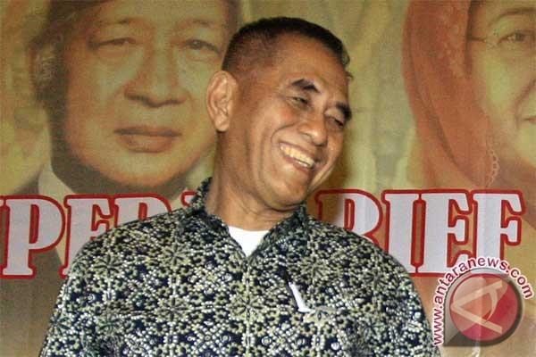 Ryamizard Menjadi Preseden Buruk Pemerintahan Jokowi Soal HAM