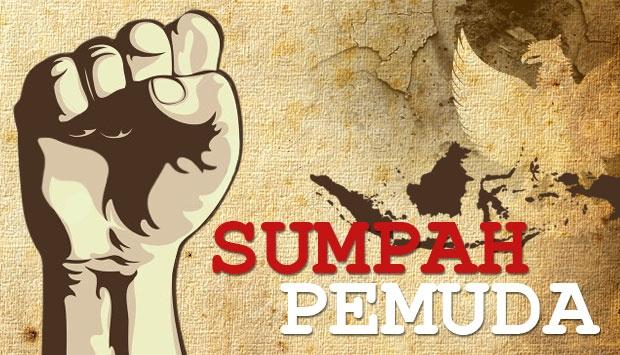 Makna Sumpah Pemuda ke 86, Menuju Indonesia Hebat