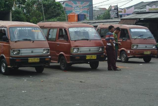 Angkot Fest, Solusi Kreatif Pemerintah Atasi Permasalahan Sosial Angkutan Umum di Bogor