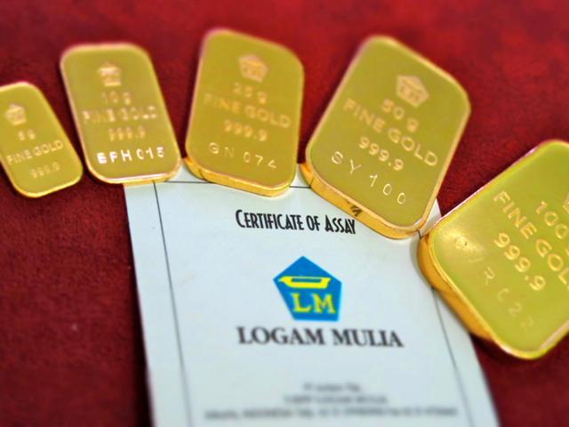 Emas, Investasi atau Proteksi?
