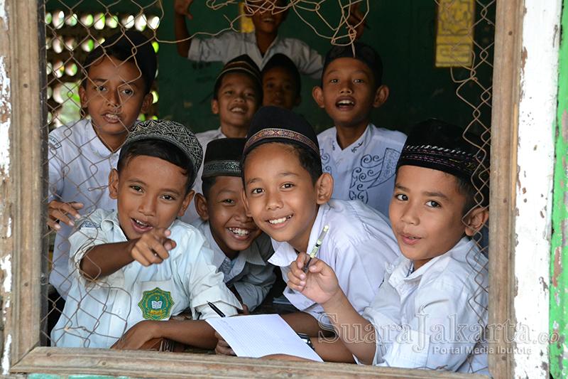 Sekolah Zonasi