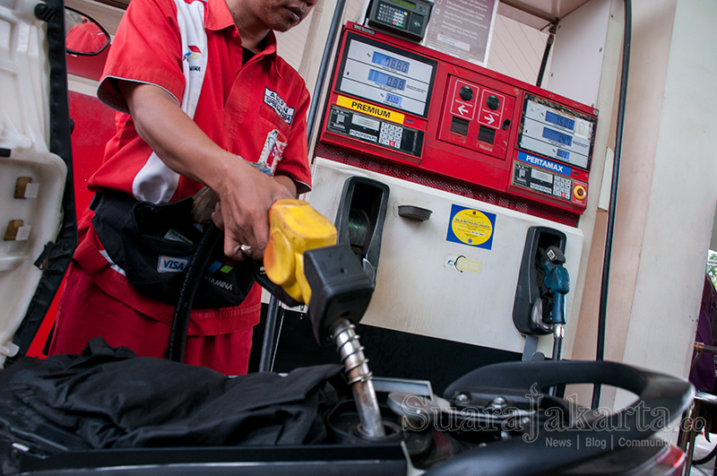 Serahkan BBM ke Mekanisme Pasar, Muhammadiyah: Pemerintah Langgar Undang-Undang