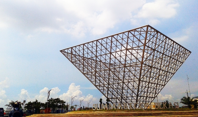 UMK Kota Bekasi Capai Presentase Kenaikan Tertinggi Se Jabar