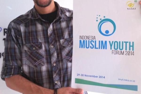 IMYF 2014 Siapkan Pemuda Hadapi MEA 2015