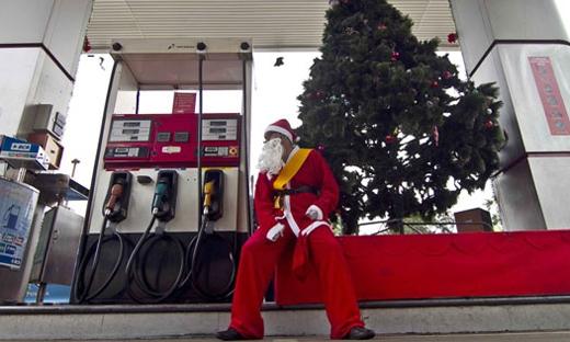 Terkait Pemakaian Atribut Natal, Fahira Surati  Asosiasi Ritel, Restoran, dan Hotel