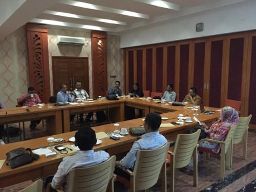 JPMI DKI Jakarta Kawal Terus Produk Halal