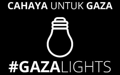 Krisis Listrik, Ancaman Lanjutan Pasca Serangan Israel ke Gaza
