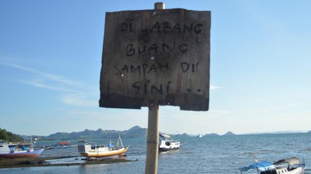 WWF Perkuat Komitmen Wujudkan Pembangunan Berkelanjutan di Manggarai