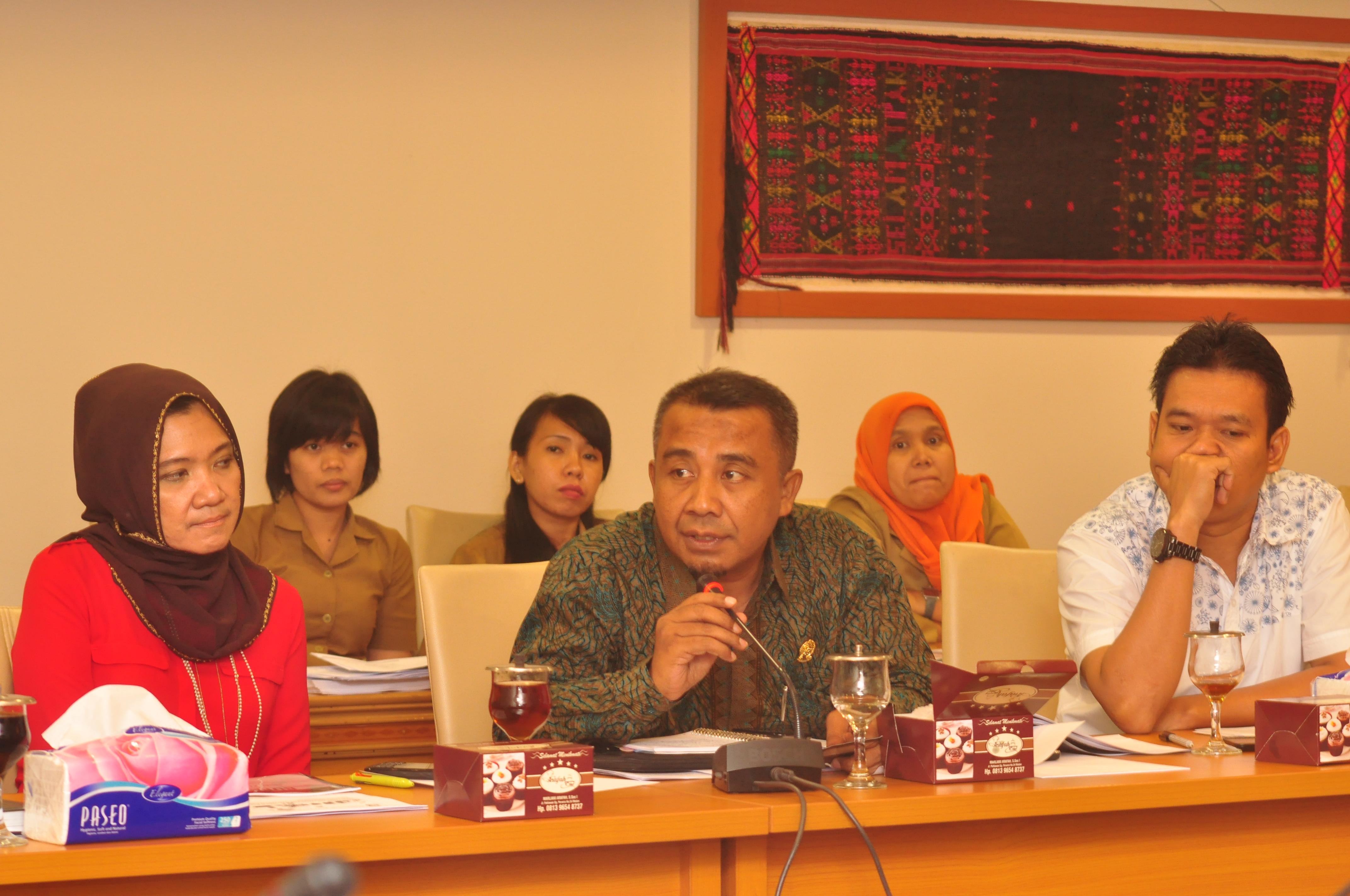 DPRD Sumut Minta Sengketa Tapal Batas Segera Diselesaikan