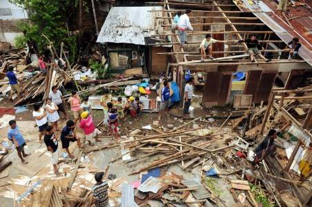 Orang Miskin Bukan Kriminal (Preman), Ahok Alihkan Isu Penggusuran Jakarta