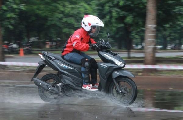 Honda Hadirkan Vario 150cc di Awal Tahun 2015