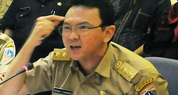 SKPD Enggan Beli Lahan karena Ahok Sering Salahkan Bawahan
