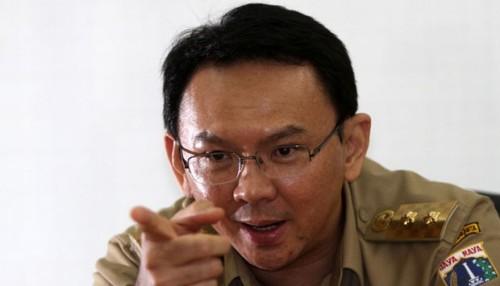Jakarta Kota Tidak Aman, Ahok: Kamu Tanya Polisi Deh!