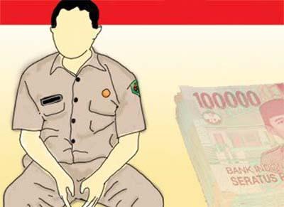 Heboh Besarnya Gaji Tim Gubernur Anies