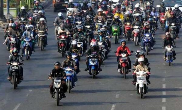 Belum Ada Kajian, Ahok: Larangan Motor di Jalan Garuda dan Angkasa, Batal