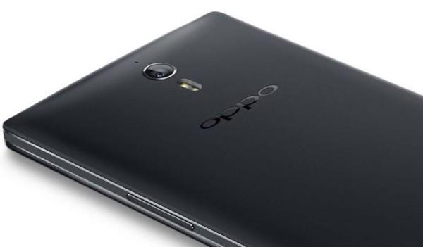 Smartphone Oppo U3, Mengisi Daya 75% Dalam Waktu 30 Menit