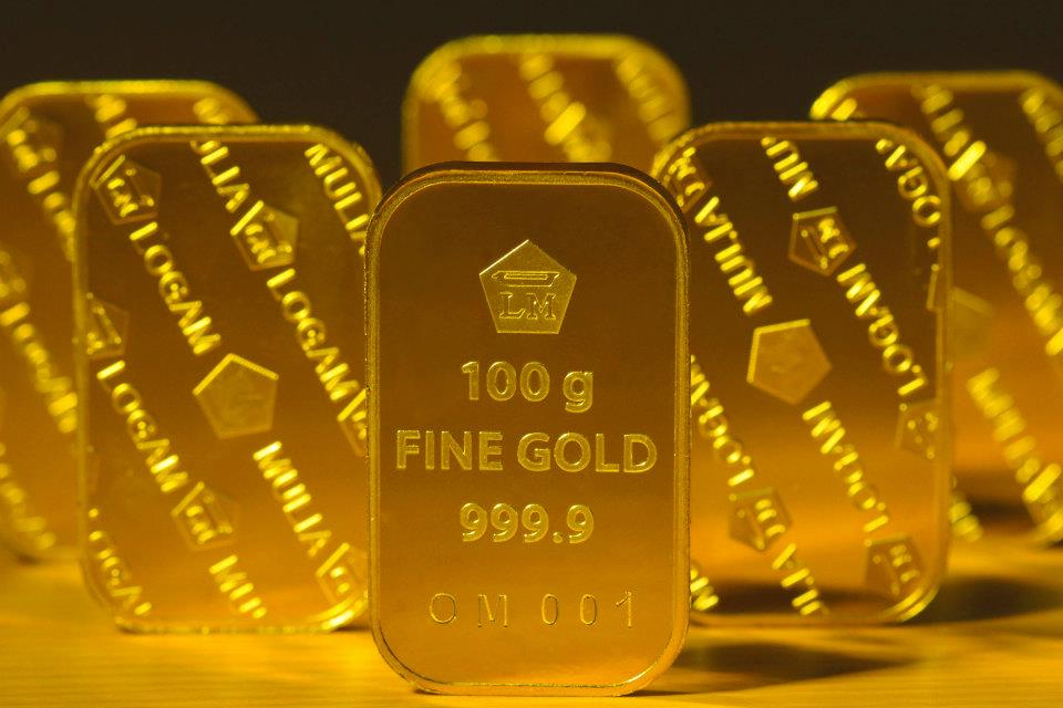 17 Fakta Tentang Emas yang Harus Anda Ketahui