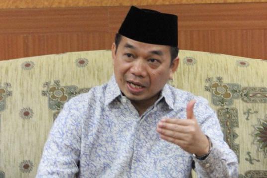 Ketua Fraksi PKS: Keluarga adalah Lembaga Utama Bagi Pendidikan SDM Bangsa