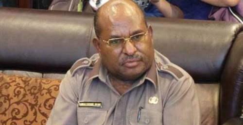 """Kalau Tidak Mau Bangun Smelter di Papua, Keluar Saja Freeport dari Papua"""