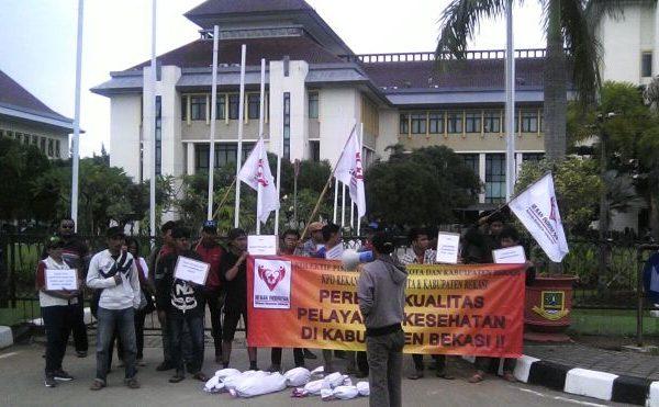 Perbaiki Kualitas Pelayanan Kesehatan Di Kabupaten Bekasi