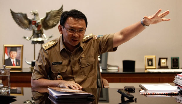 Gubernur DKI Tukang Pecat Ini Pastikan Kembali Merombak Jajaran Kepala Dinas
