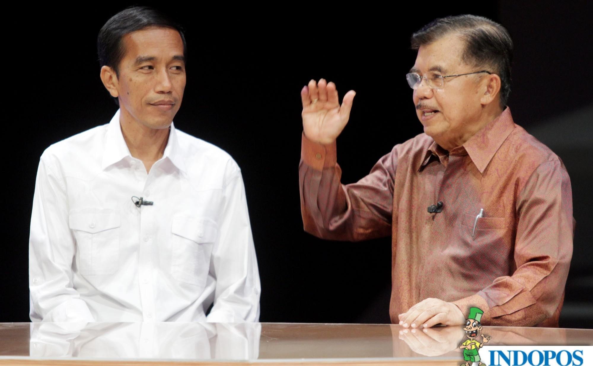 Profesor Politik LIPI Ini Sebut Pemerintahan Jokowi Tidak Akan Lama