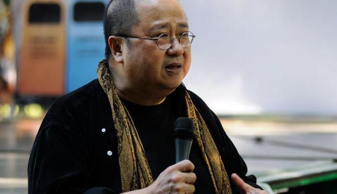 Sesama Etnis Tionghoa, Jaya Suprana Nasihati Ahok, Ahok: Itu Otak Kelas Dua