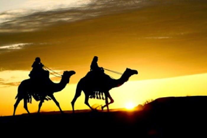 Kepemimpinan Profetik Ala Rasulullah